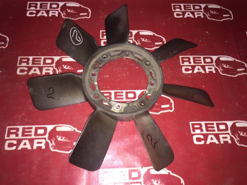 Вентилятор Toyota Corona CT190 2C (б/у)