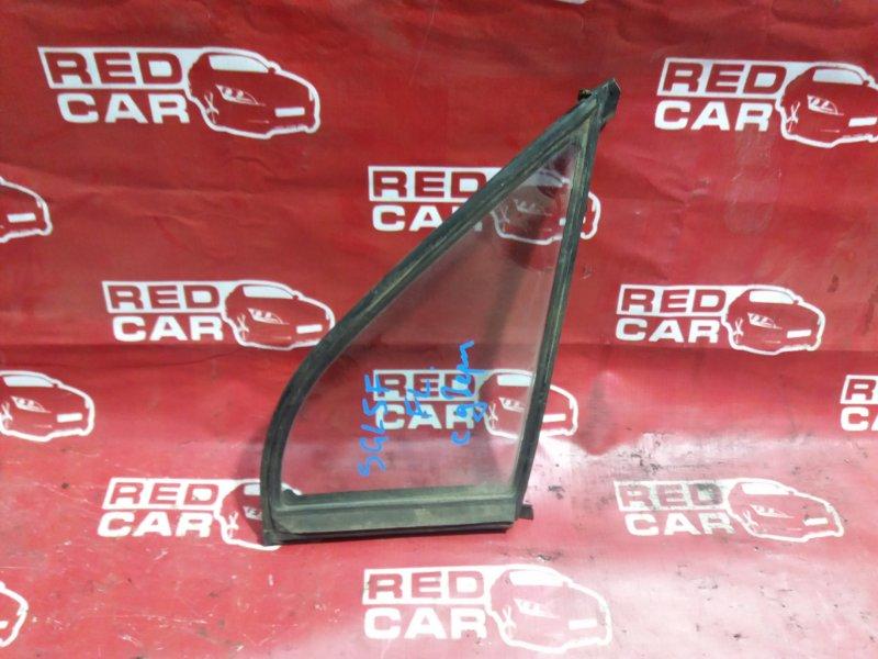 Форточка двери Mazda Ford Freda SGL5F передняя левая (б/у)