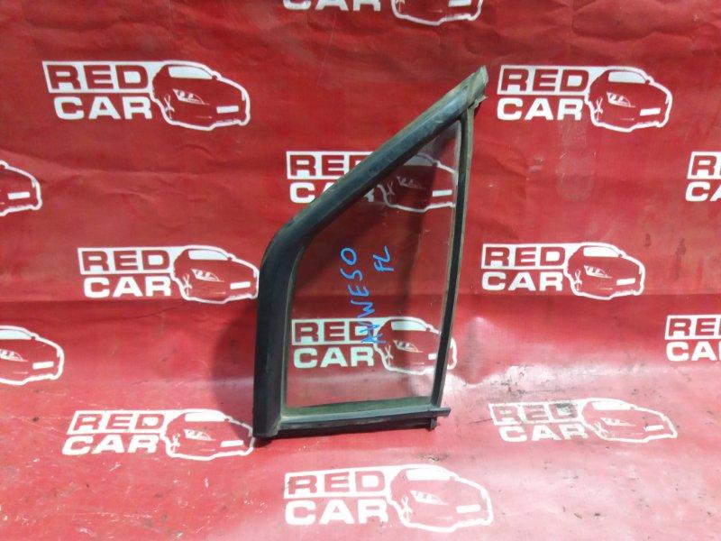 Форточка двери Nissan Elgrand ALEW50 передняя левая (б/у)