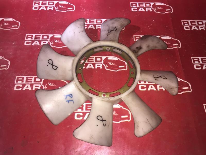 Вентилятор Mazda Bongo SKF2MN RF (б/у)
