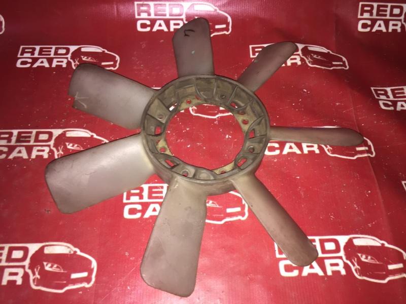 Вентилятор Toyota Noah CR50 3C-TE (б/у)