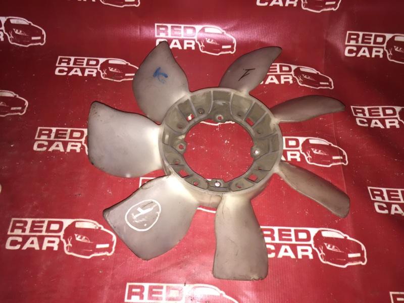 Вентилятор Toyota Chaser GX100 1G-FE (б/у)