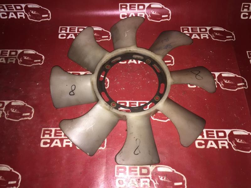 Вентилятор Nissan Vanette SK22LN RF (б/у)