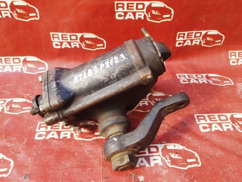 Рулевой редуктор Nissan Atlas P8F23 (б/у)
