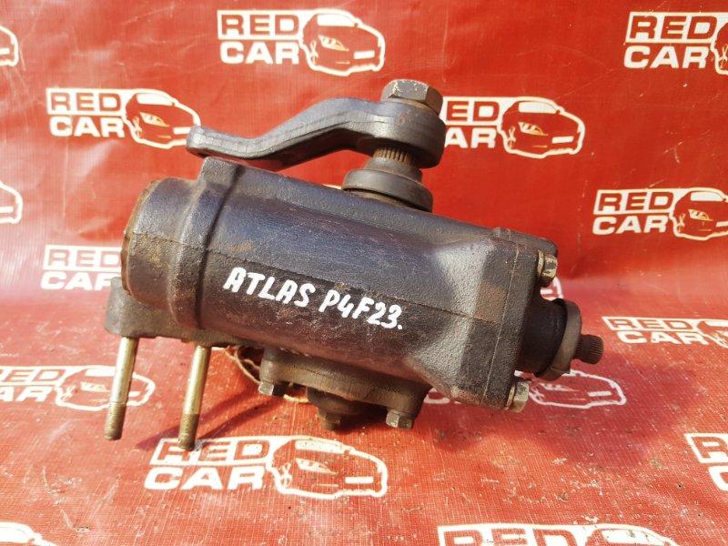 Рулевой редуктор Nissan Atlas P4F23 (б/у)