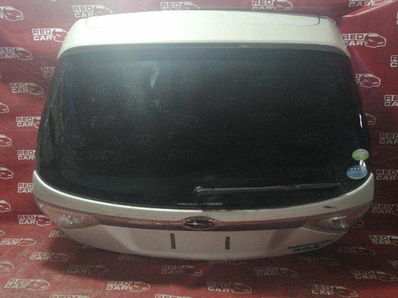 Дверь задняя Subaru Impreza GE3 (б/у)