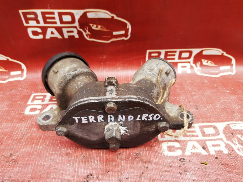 Угловой редуктор Nissan Terrano LR50 (б/у)