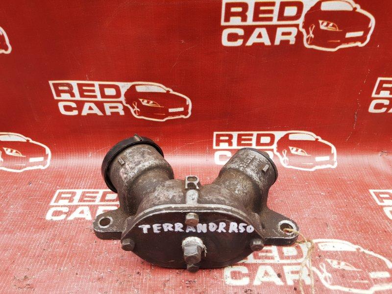 Угловой редуктор Nissan Terrano RR50 (б/у)