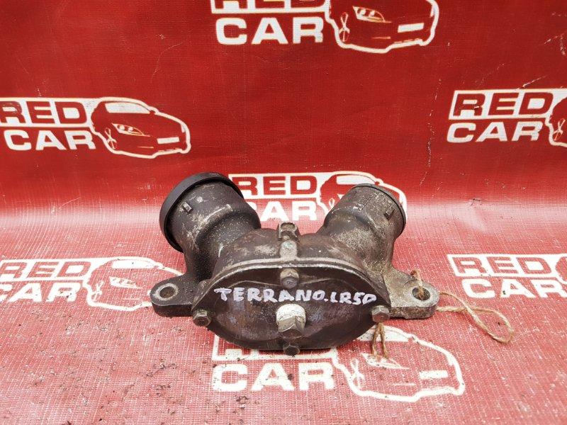 Угловой редуктор Nissan Terrano LR50 VG33 (б/у)