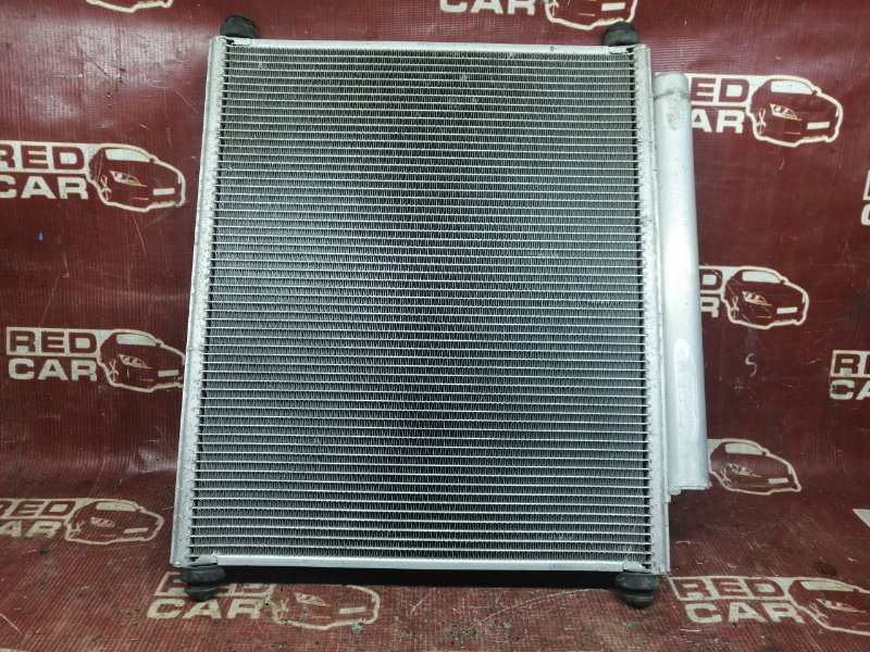 Радиатор кондиционера Mitsubishi I HA1W (б/у)