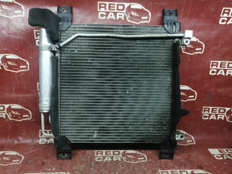 Радиатор кондиционера Subaru R2 RC2 (б/у)