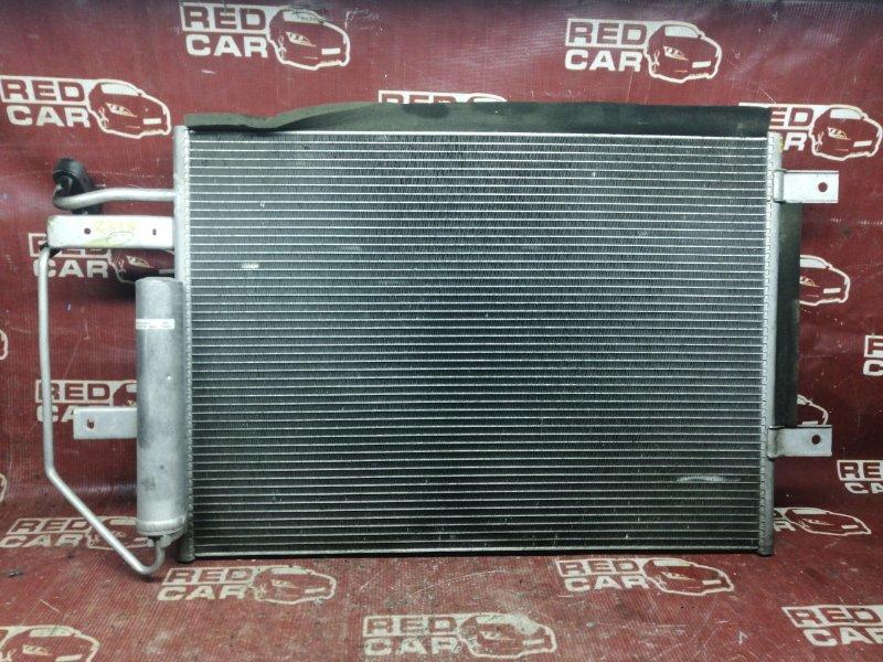 Радиатор кондиционера Mitsubishi Colt Plus Z24W (б/у)