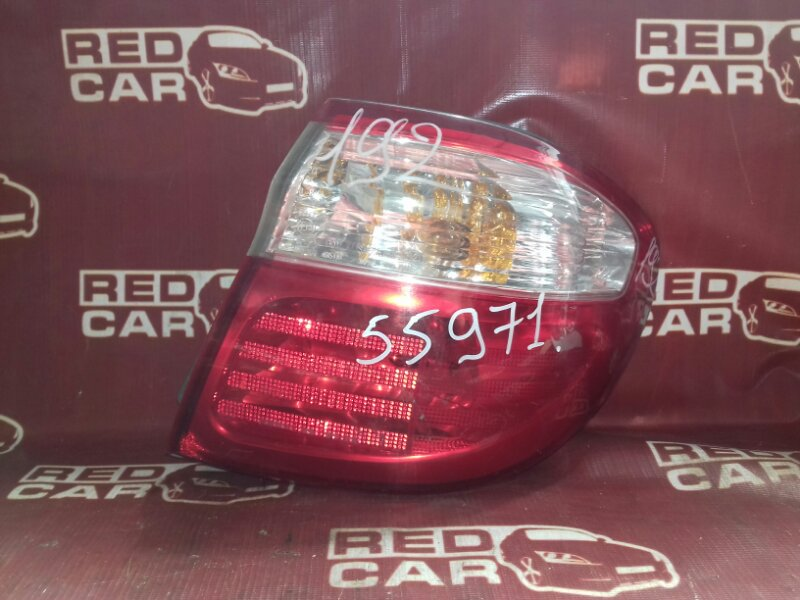 Стоп-сигнал Nissan Cefiro A33 правый (б/у)