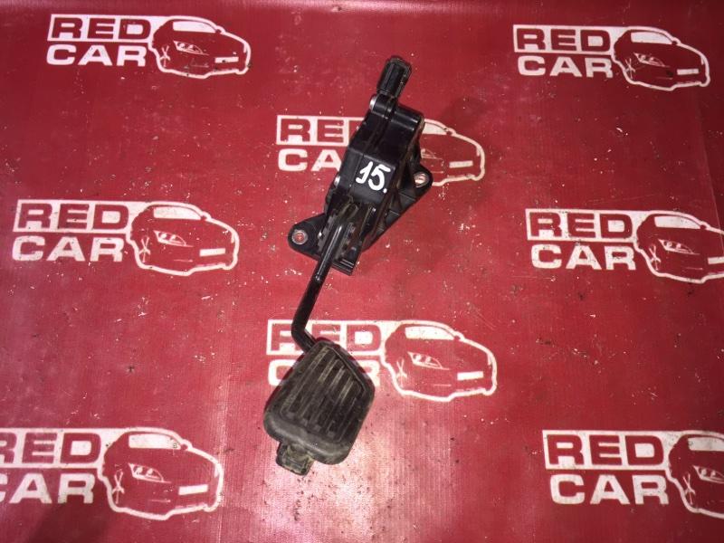 Педаль газа Toyota Belta SCP92 2SZ (б/у)