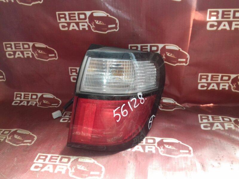 Стоп-сигнал Mazda Capella GWER правый (б/у)