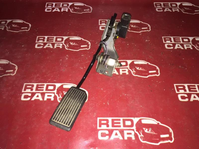 Педаль газа Nissan Ad Y11 QG15 (б/у)