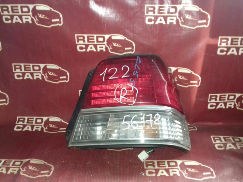 Стоп-сигнал Toyota Corsa EL51 правый (б/у)