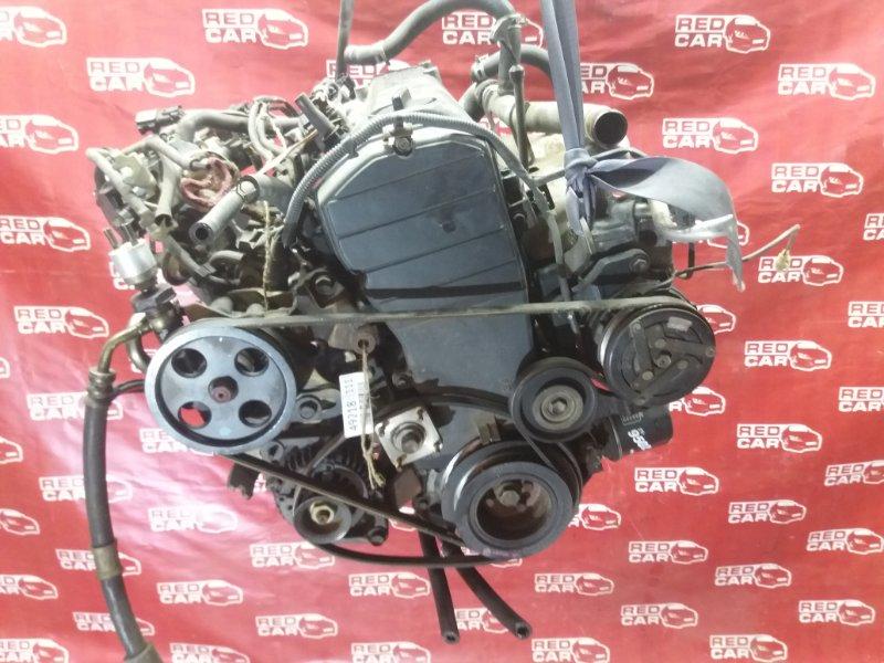 Двигатель Daihatsu Terios J100G-005982 HC 1997 (б/у)
