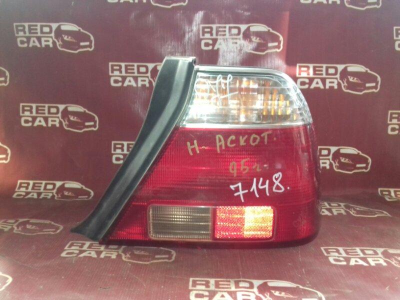 Стоп-сигнал Honda Rafaga CE4 правый (б/у)