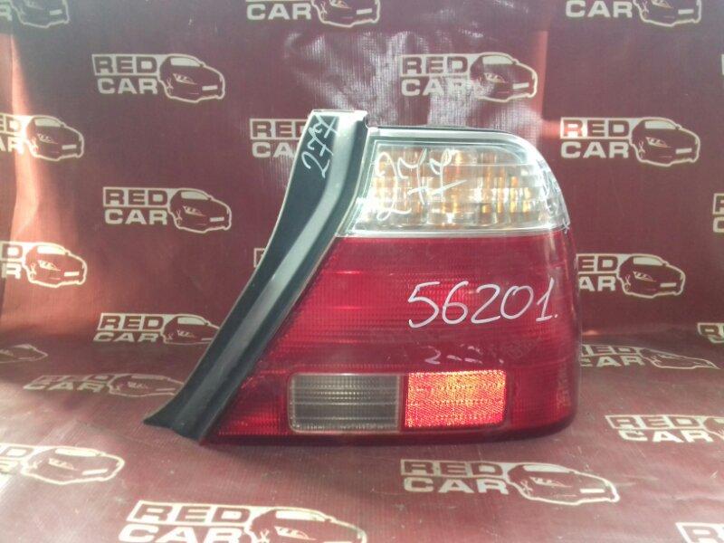 Стоп-сигнал Honda Ascot CE4 правый (б/у)