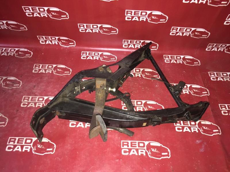 Педаль сцепления Mazda Bongo SSF8RF RF (б/у)