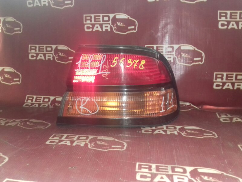 Стоп-сигнал Nissan Cefiro A32 правый (б/у)