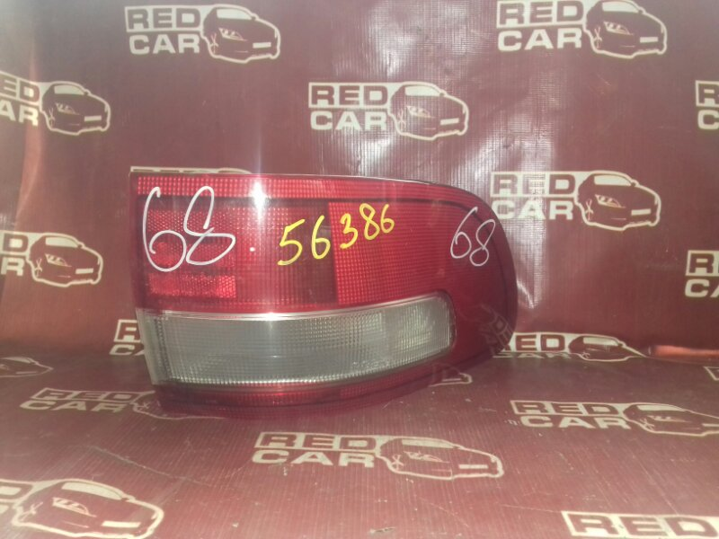 Стоп-сигнал Toyota Lucida CXR20 правый (б/у)