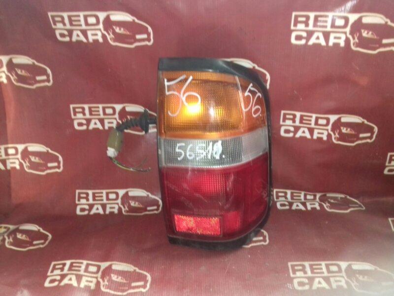 Стоп-сигнал Nissan Terrano R50 правый (б/у)