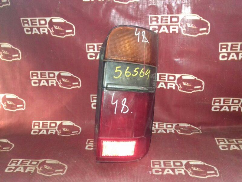 Стоп-сигнал Toyota Hiace KZH106 правый (б/у)