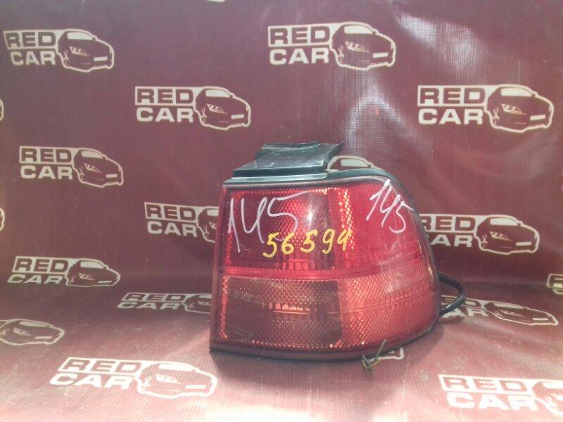 Стоп-сигнал Nissan Liberty PM12 правый (б/у)