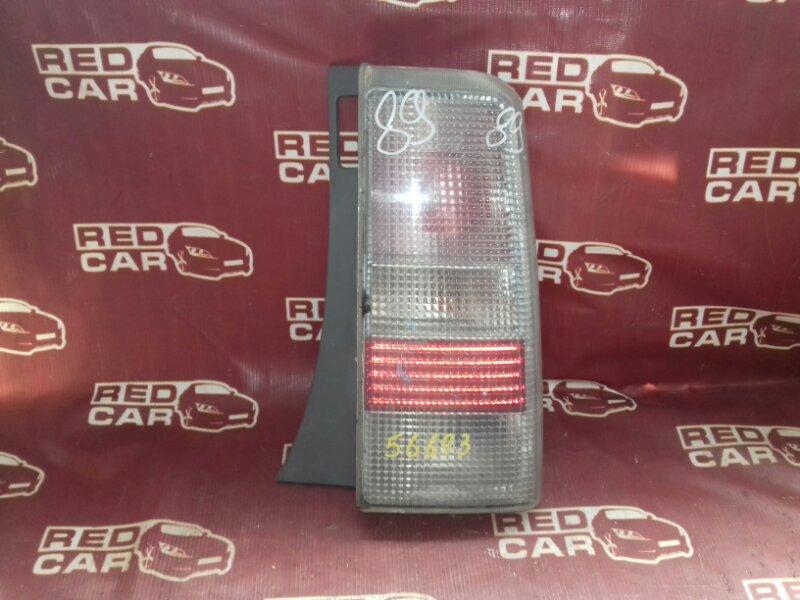 Стоп-сигнал Toyota Bb NCP30 правый (б/у)
