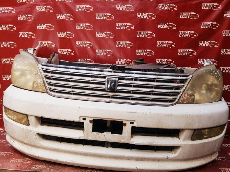 Ноускат Toyota Regius KCH40G (б/у)