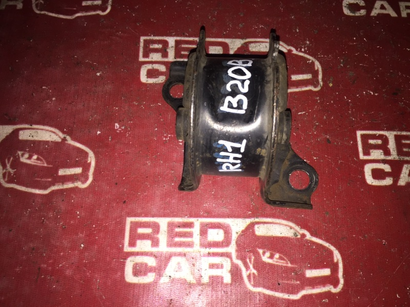 Подушка двигателя Honda S-Mx RH1 B20B передняя правая (б/у)