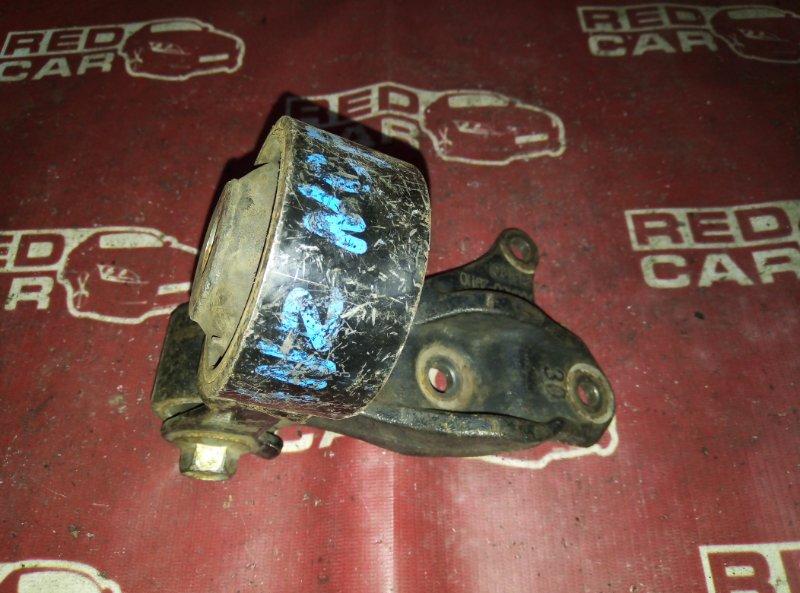 Подушка двигателя Toyota Ractis NCP105 1NZ (б/у)