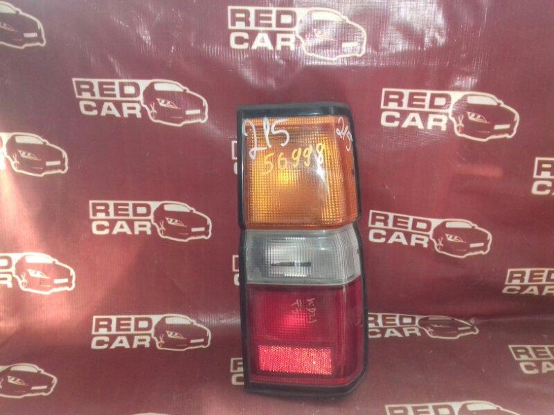 Стоп-сигнал Nissan Terrano BMD21 правый (б/у)