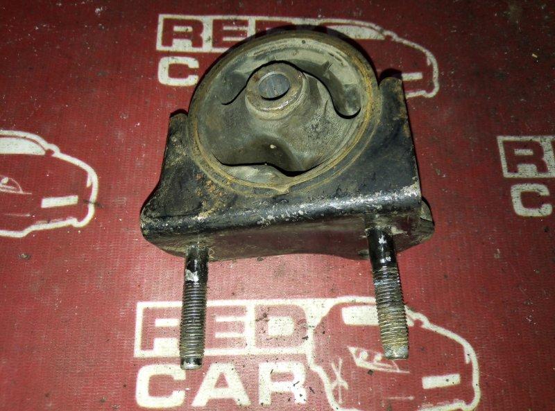 Подушка кпп Toyota Corolla Spacio NZE124 1NZ-FE (б/у)