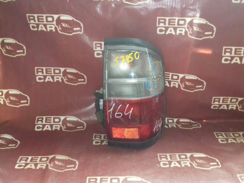 Стоп-сигнал Nissan Terrano PR50 правый (б/у)