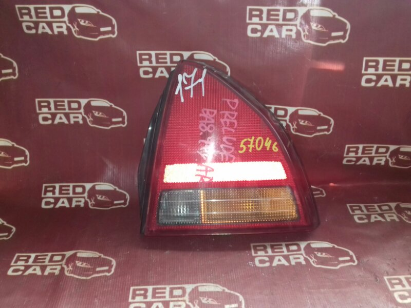 Стоп-сигнал Honda Prelude BA8 правый (б/у)