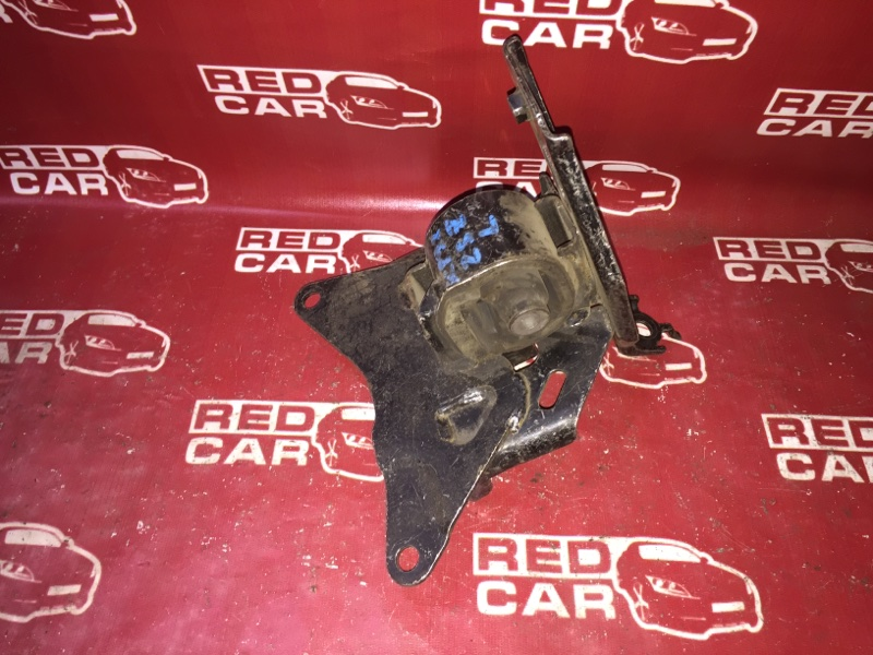 Подушка двигателя Toyota Belta SCP92 2SZ передняя левая (б/у)