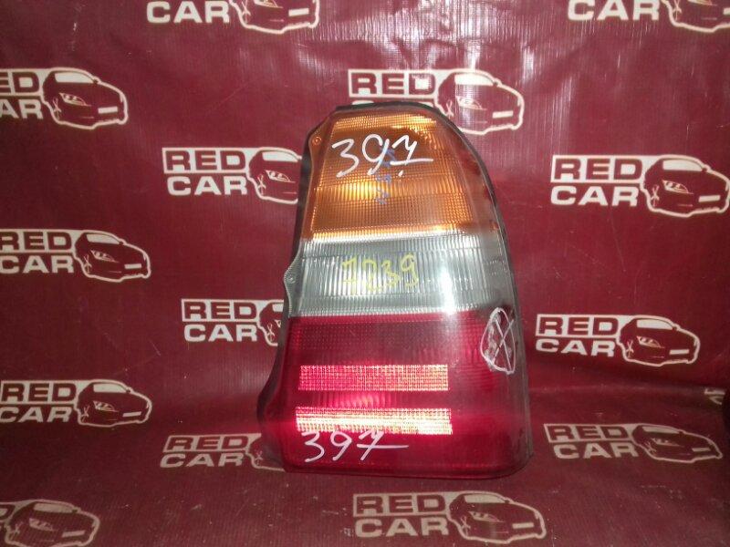 Стоп-сигнал Toyota Crown Comfort YXS11 правый (б/у)