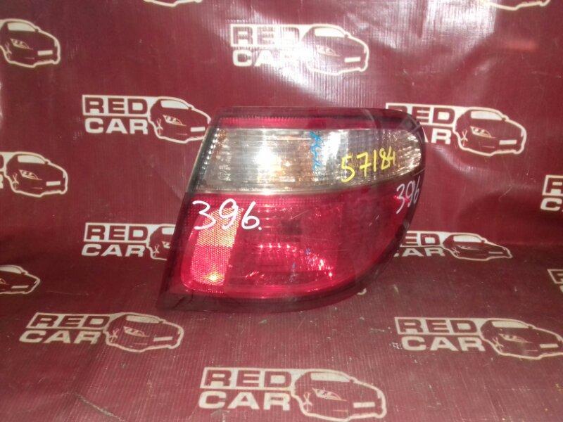 Стоп-сигнал Nissan Bluebird Sylphy QG10 правый (б/у)