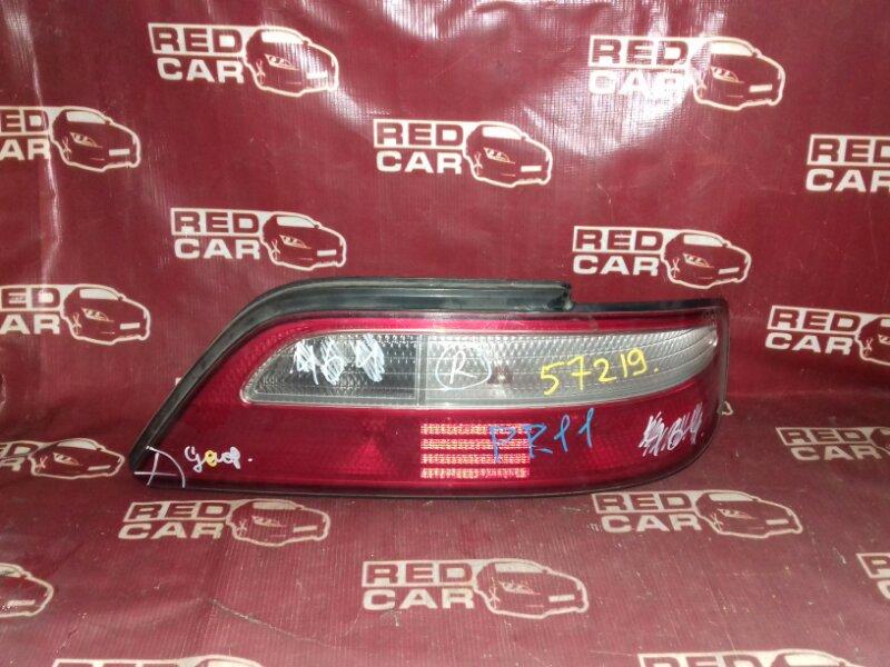 Стоп-сигнал Nissan Presea R11 правый (б/у)