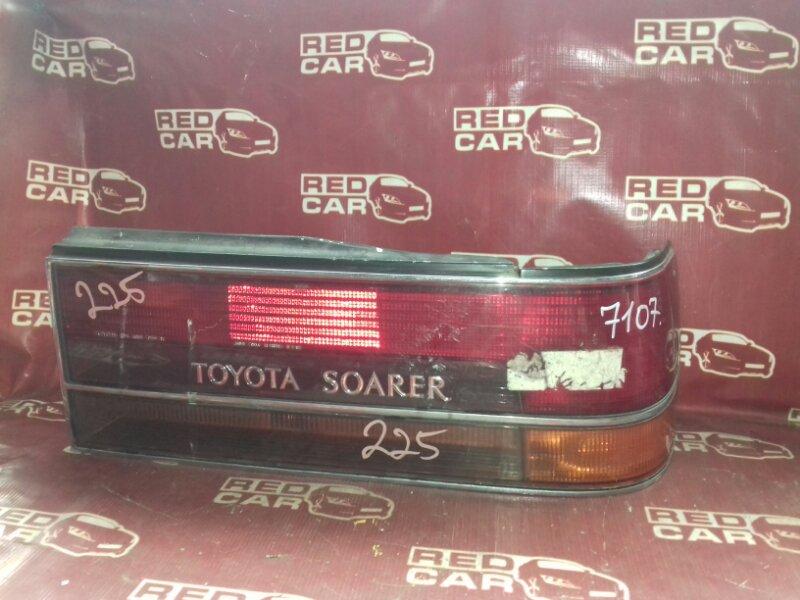 Стоп-сигнал Toyota Soarer GZ20 правый (б/у)