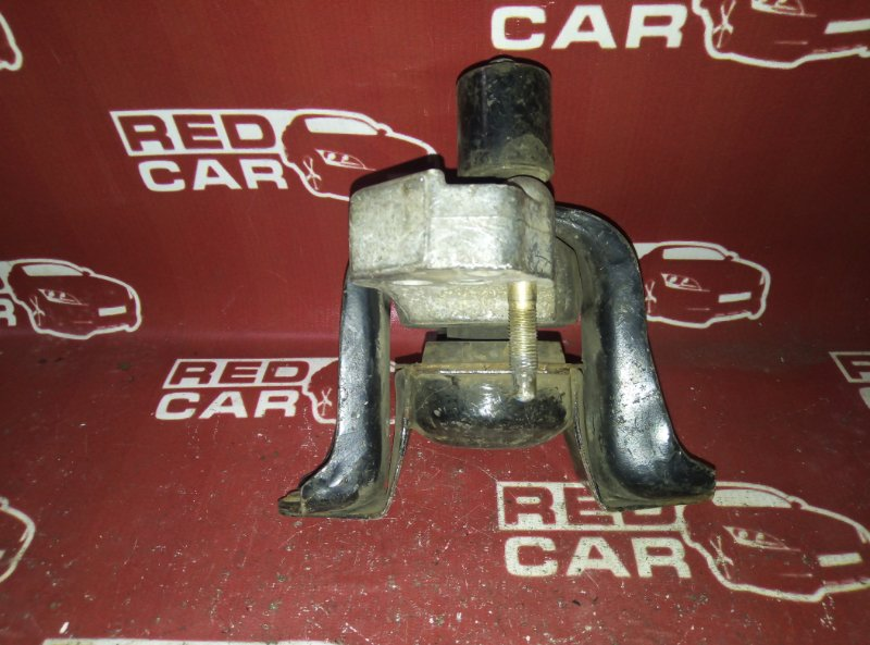 Подушка двигателя Toyota Funcargo NCP25 1NZ-FE правая (б/у)