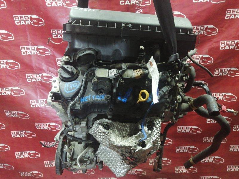 Двигатель Daihatsu Tanto L385S-0059495 KF-B562977 2011 (б/у)