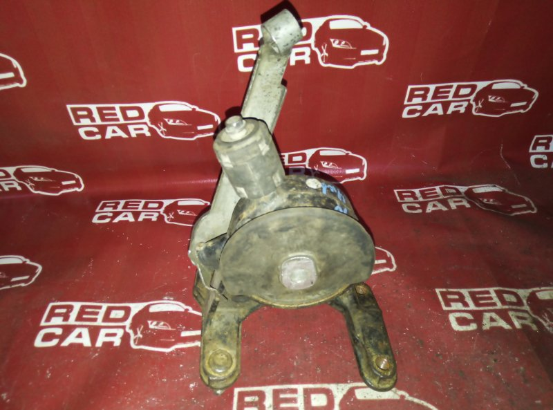 Подушка двигателя Toyota Corolla Rumion ZRE154 2ZR-FE задняя (б/у)