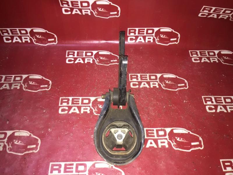 Подушка двигателя Mazda Axela BK3P ZY задняя (б/у)