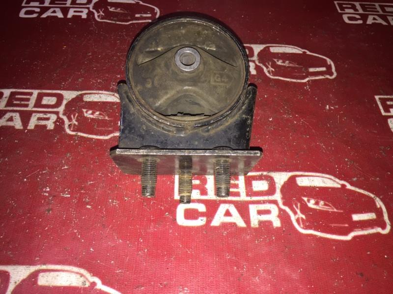 Подушка двигателя Nissan Liberty RM12 QR20 задняя (б/у)