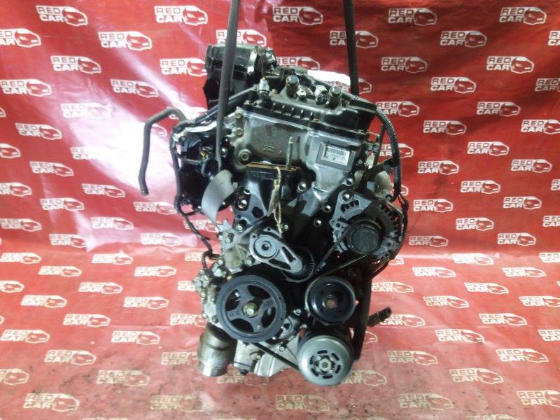 Двигатель Toyota Vitz NSP135 1NR (б/у)