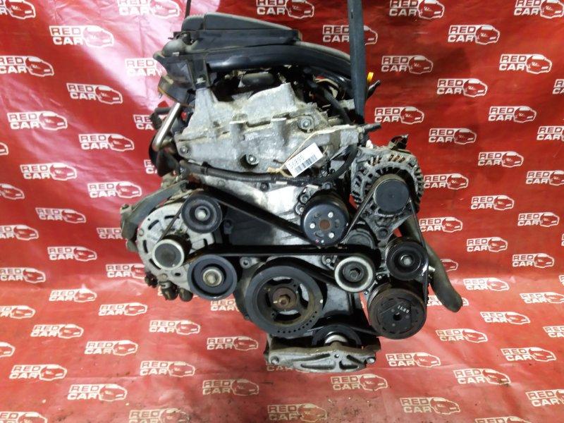 Двигатель Nissan March NK13 HR12DE (б/у)